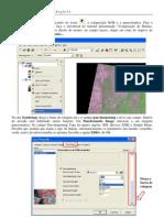 Fusão com imagem pancromática no ArcGIS