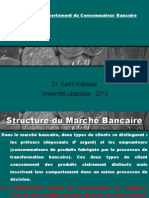 MARKETING ET STRATEGIE DE LA BANQUE Ch 2