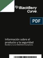 03 - BlackBerry Curve 9300 Series