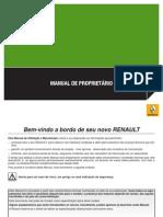 Manual Clio 2011