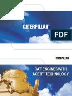 Technology Acert - Caterpillar (Presentation)