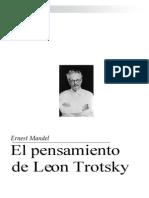 37959553 Ernest Mandel El to de Leon Trotsky