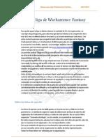 Bases liga Warhammer Fantasy