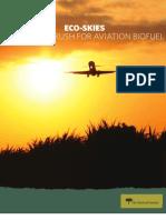 Oakland Institute Eco_skies Gold Rush for Bio-Fuels