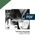 Golpear Donde Duele - Theodore Kaczynski