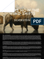 Digital Booklet - This is How the Wind Shifts