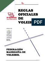 Fmvb Reglas de Juego Voleibol 2009 2012 Notas