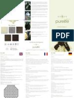 Eco Ewe Leaflet