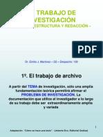 II Investigacion Archivo Estructura Redaccion 2