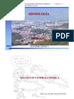 ISísmica - Sismologia 3
