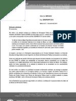 Respuesta CDHDF 172-13