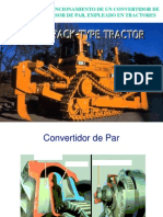 Convertidor de Torque de Tractor d10r__2