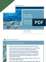 WEX2011InvestorPresentation 2 1 11
