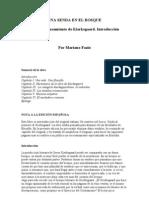 Fazio Mariano - Guía del pensamiento de Kierkegaard