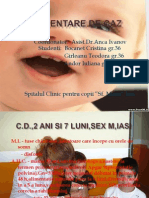 Pneumonia Virala