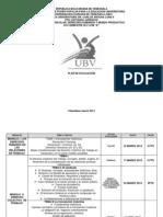 Plan de Evaluacion Ddhh y Mundo Productivo