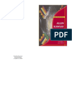ALLIN KAWSAY y el poder en el Perú
