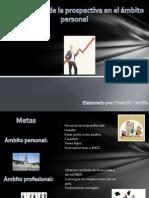 Aplicabilidad de Las Prospectiva en El Ambito Personal Yuemily Carrillo