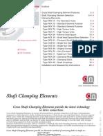 ShaftClampEls Low