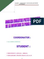 54504826 Referat Macroeconomie Evolutia Pietei de Capital