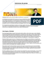 Josengarcia.com-La Felicidad en Las Relaciones de Pareja
