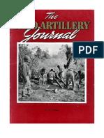 Field Artillery Journal - Jul 1944