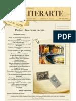 Revista Literarte No 17