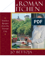 10 - In a Roman Kitchen Timeless Recipes From the Eternal City
