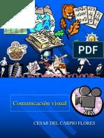 COMUNICACIÓN VISUAL 2009