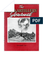 Field Artillery Journal - Dec 1944