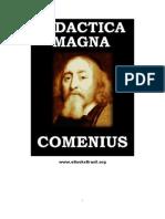 Didaticamagna COMENIUS