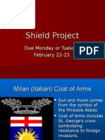 Shield project