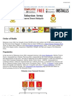 Malaysian Armed Forces Order of Battle General.pdf