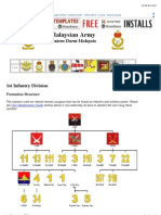 Malaysian Armed Forces Order of Battle 1st Division.pdf