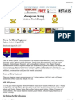 Malaysian Armed Forces Order of Battle Artillery.pdf