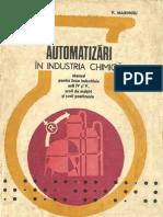 Automatizari in Industria Chimica