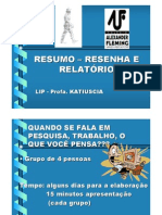 AulaResumo_Resenha_RelPesq