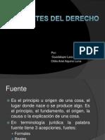 Expo Derecho