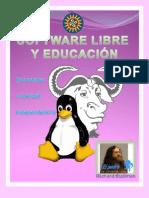 SOFTWARE LIBRE Y EDUCACIÓN (revista)