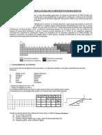 Nomenclatura de Los Compuestos Inorganicas IUPAC