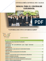 Manual Contralor Estudiantil