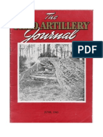 Field Artillery Journal - Jun 1945
