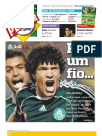 Jornal Placar Edicao 32