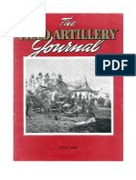 Field Artillery Journal - Jul 1945