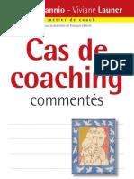 Cas de Coaching Commentes