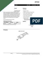 datasheet IRFP460.pdf