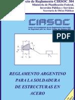 Ibro Soldadura Estructuras Metalicas 304