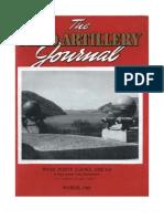 Field Artillery Journal - Mar 1946