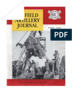 Field Artillery Journal - Apr 1946