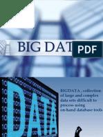 bigdata ppt